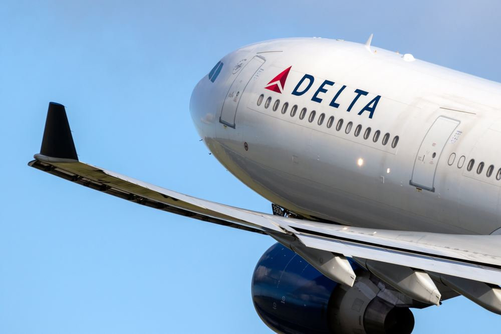 Delta Air Lines to Expand Transatlantic Flight Service