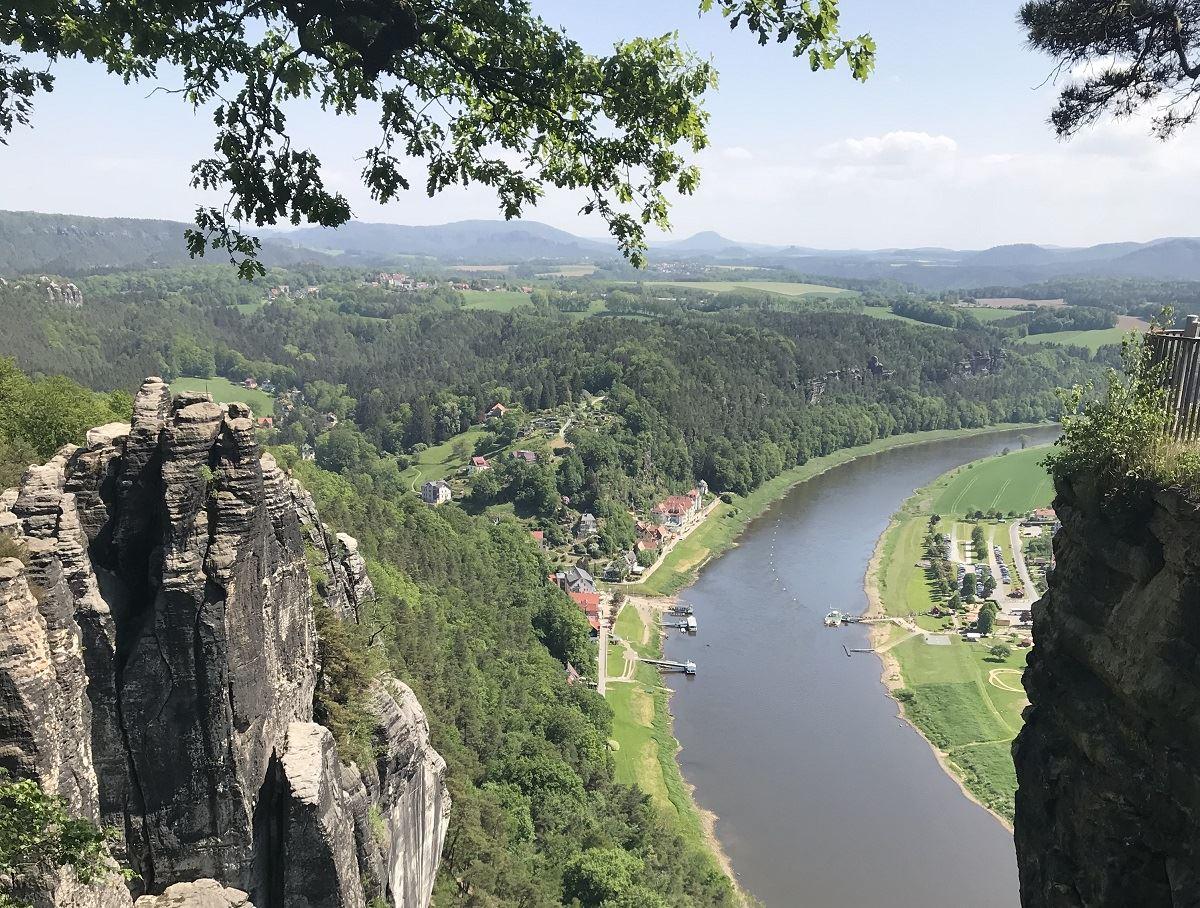 Germany natural park