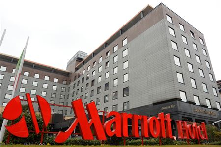 Marriott to End SPG Pro Points for Travel Agents