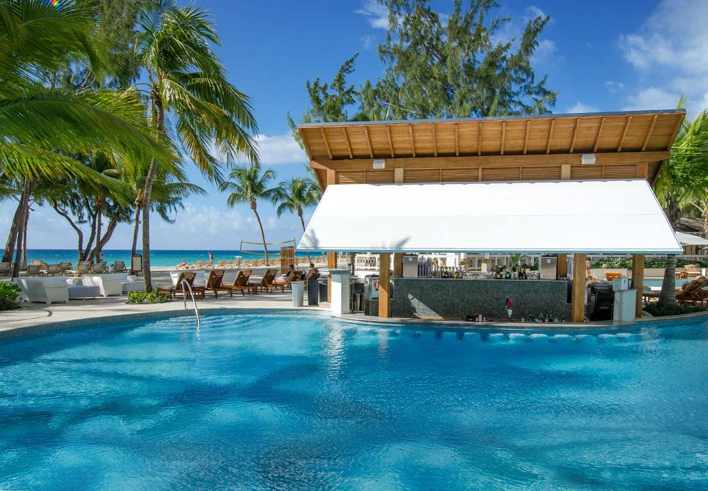 Sandals Resorts Officially Opens Newest Property in         Barbados