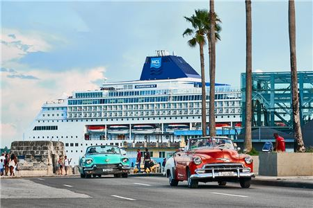 Cruise Lines Awaiting New Cuba Rules, Making No Changes to Current Itineraries