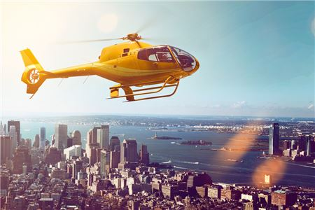 Proposed Bill Would Effectively Eliminate Helicopter Tourism Nationwide