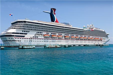 Carnival Cruise Line Launches Cabin Upgrade Program for Travel Agents
