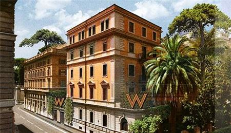W Hotels to Open First Italian Property