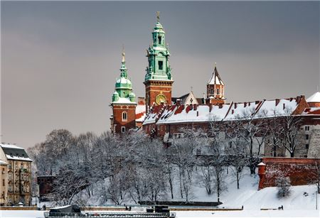 Winter Tourism in Poland: What to Do and See