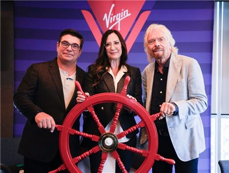 Virgin Voyages Breaks New Ground with the Appointment of its First Ship Captain