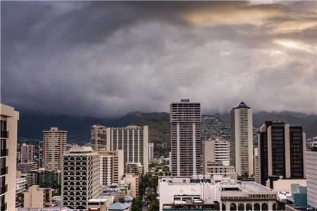 Travel Agents Saved the Day as Hurricane Lane Approached Hawaii