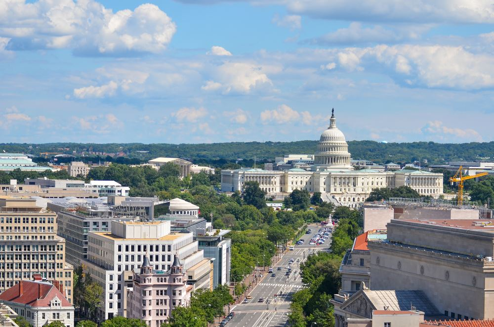 D.C. Area Hotels Taking a Hit from Government Shutdown