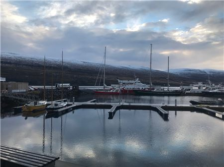 Vestnorden Travel Mart Showcases Iceland, Greenland, and Faroe Islands