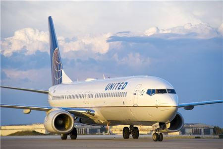 United Airlines Fleet Upgrade Tied to Return of 737 MAX in Early 2020