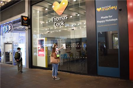 UK Independent Agency Hays Travel Agrees to Purchase Thomas Cook's Retail Stores