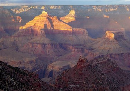 America's National Parks Could See Increase in Entrance Fees
