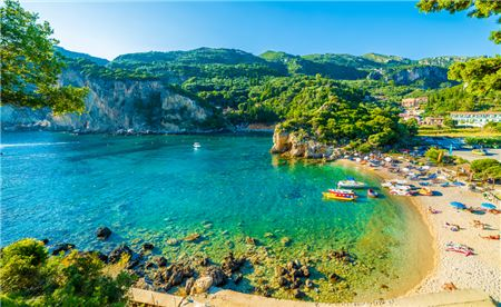 Getting Beyond the 'Postcard Greece'
