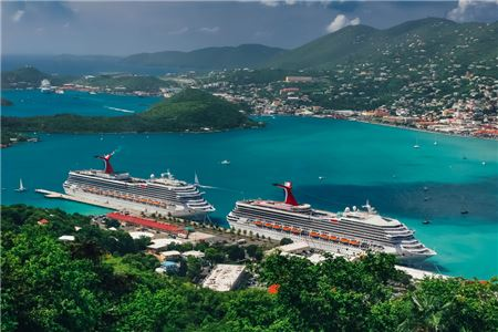 Carnival Cruise Line Quietly Raises Some Gratuities