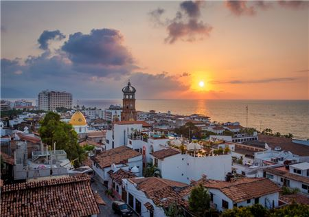 A Question of Travel Safety in Puerto Vallarta, Mexico