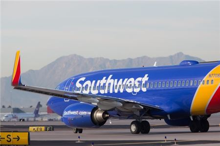 Southwest Airlines Opens Booking Access to Business Travel Managers