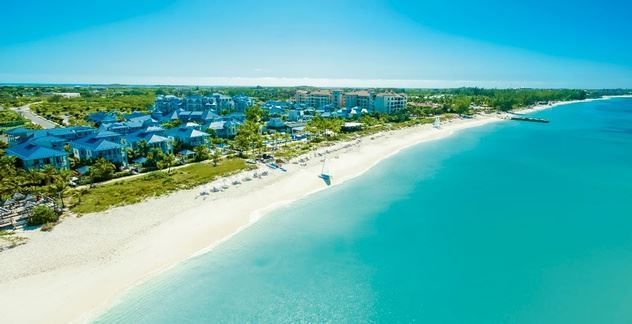 Beaches Turks & Caicos Postpones Re-Opening