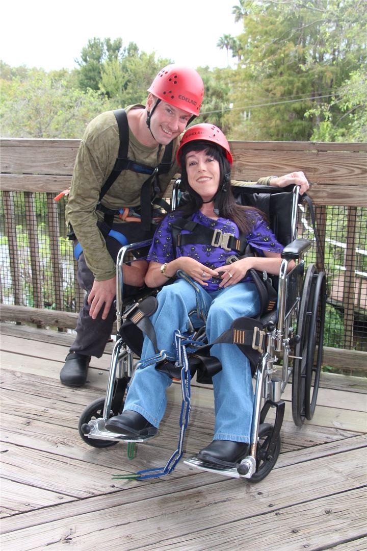 disabled travel advisor