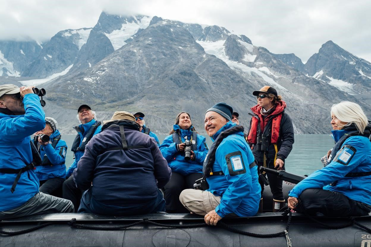 Adventure Canada Announces Travel Agent Fam Rates for 2020