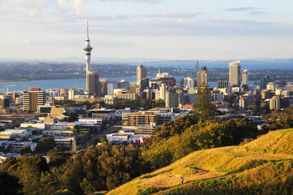 New Zealand to Require Electronic Travel Visa Starting October 1
