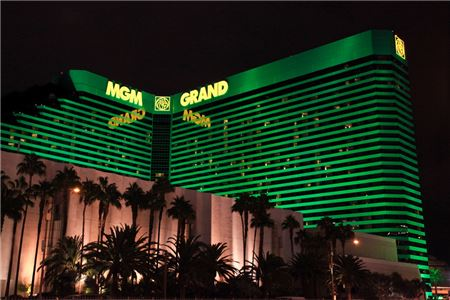 Learn More About MGM's Las Vegas Resorts