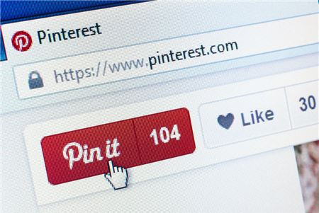 Don't Overlook Pinterest in Your Social Media Marketing Plan