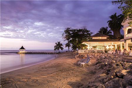 Jamaica's Half Moon Resort Launches Luxury Makeover