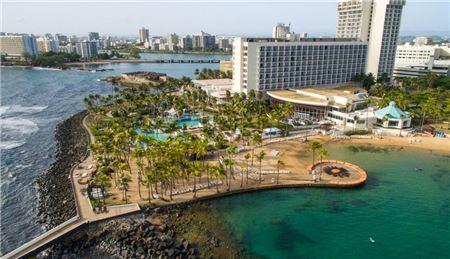 San Juan's Iconic Caribe Hilton Resort Celebrates its 70th Anniversary