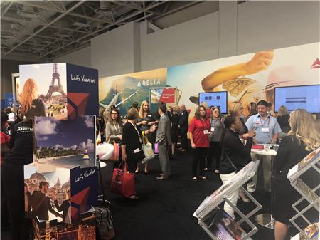 Delta Vacations and Travel Agents: Coming Full Circle