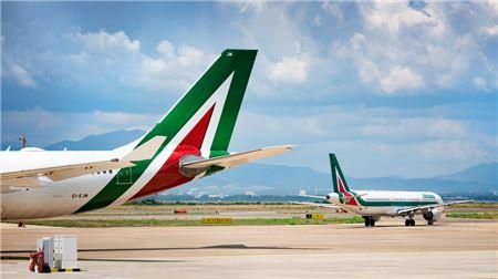 Alitalia Unveils Turnaround Plan Involving Closer Ties with Skyteam Partners