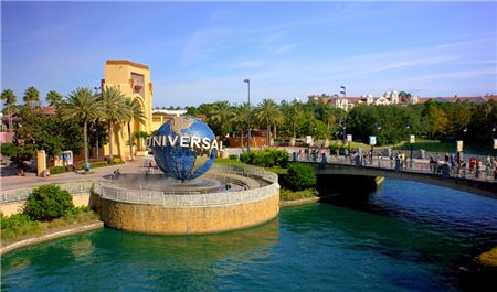Universal Orlando Resort Rewards Top-Selling Travel Agencies with New Program