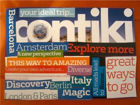 Contiki Rolls Out Travel Agent Training Program