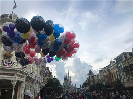 Walt Disney World's Date-Based Pricing Goes into Effect