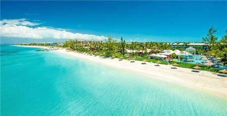 Beaches Turks & Caicos Closing Surprises Travel Advisors
