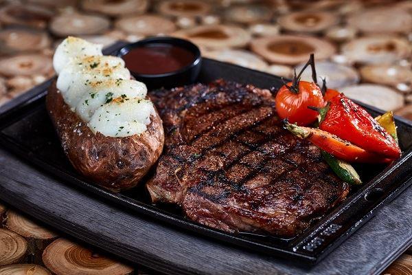 Universal Orlando Resort CityWalk Restaurant