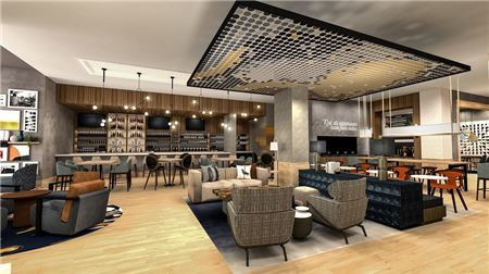 Hilton Adds New Brand in Lifestyle Space