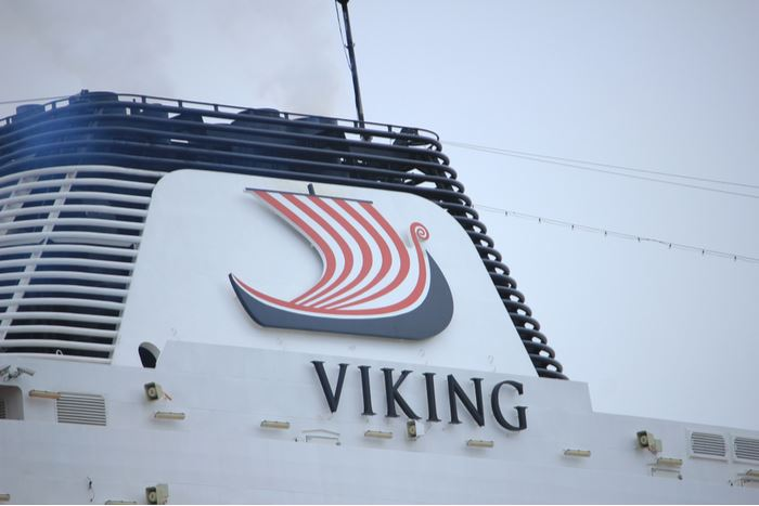 Viking Cruises Suspends Sailings through August