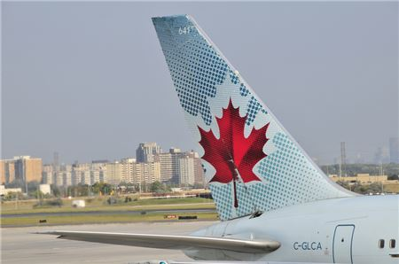 Air Canada Expands Economy Cabin Fare Offerings