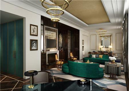 Marriott to Open 30 Luxury Hotels in 2020