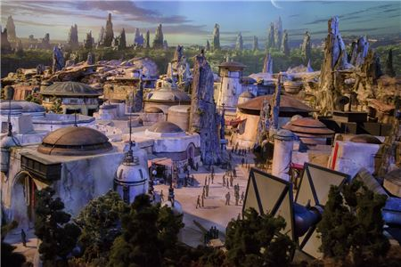 What Travel Advisors Should Know Ahead of Star Wars: Galaxy's Edge Opening