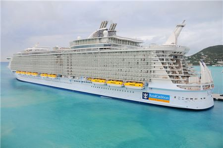 Royal Caribbean Changes Cruise Cancellation Policy