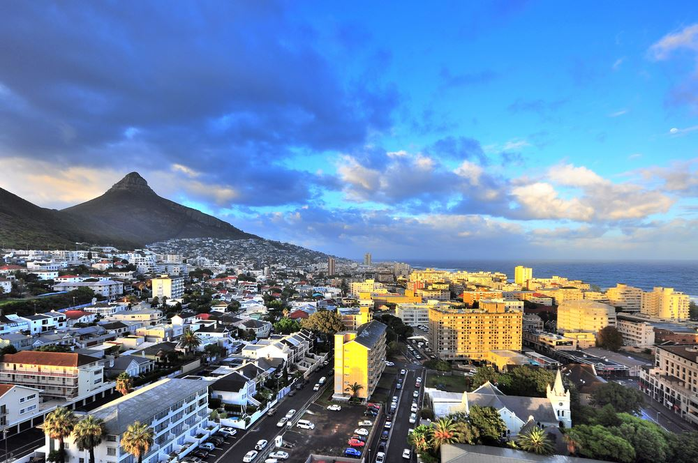 What to do in Cape Town South Africa Travel