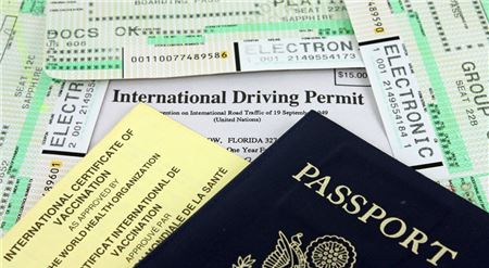 AAA Recommends Travelers Get International Driving Permit