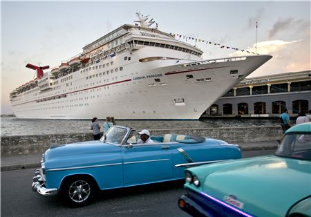 Carnival Cruise Line Adds Another 20 Sailings to Cuba Cruise Schedule