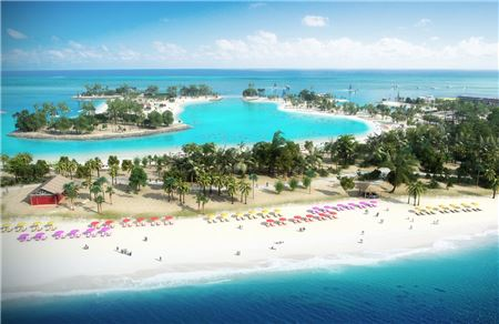MSC Cruises Readies for Opening of Private Island, Ocean Cay