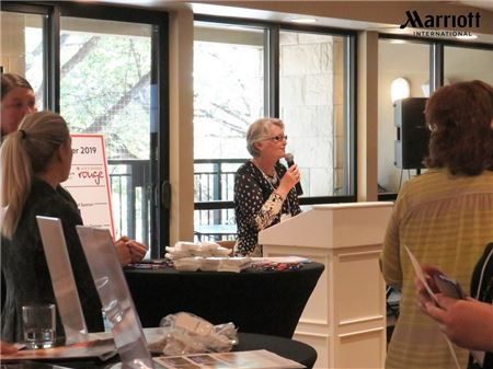 ACTA Alberta Chapter Hosts First Dine Around for Advisors