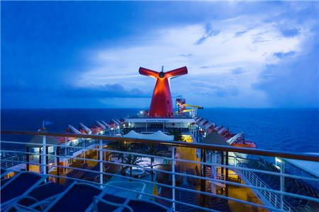 Carnival Cruise Line >> Carnival Cruise Line No Longer Offering All Free Room Service