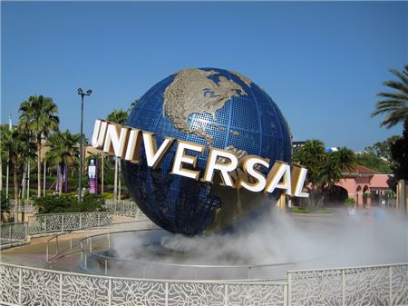 Universal Orlando Set To Close This Weekend in Anticipation of Hurricane Irma