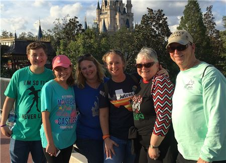 For Darla Lee Mattes, Her Travel Agency is a Family Affair