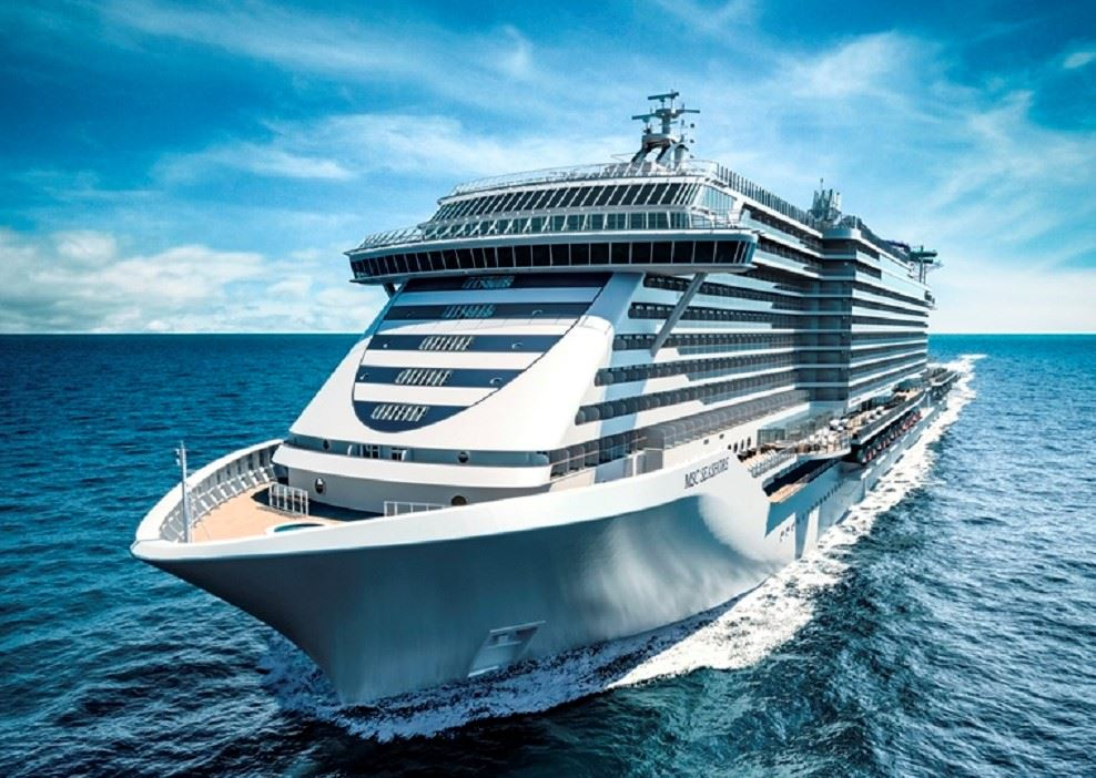 MSC Cruises Adds Michelle Lardizabal to Oversee U.S. Sales